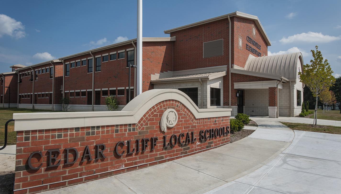 Cedar Cliff K-12 Facility