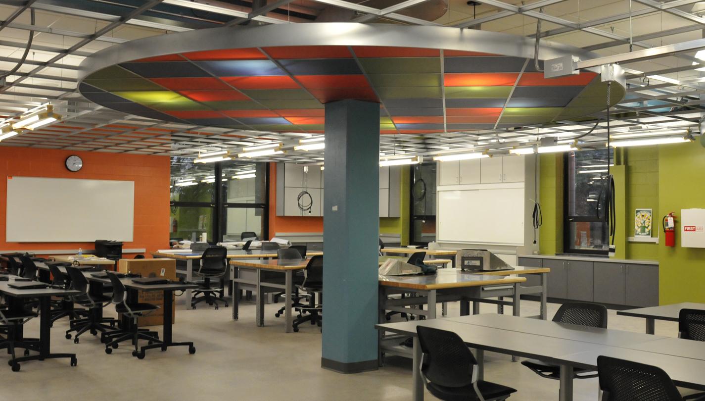 Chaminade Julienne H.S. STEMM Lab