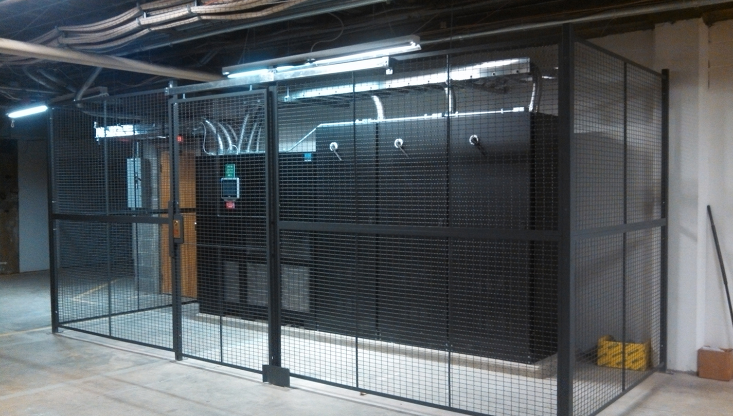 MACY'S LORAIN DATA CENTER | PHASES 1,2 & 3