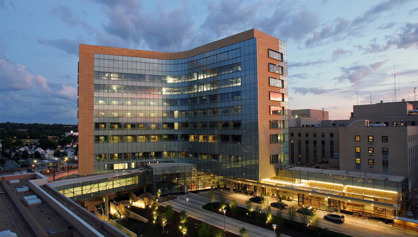 PREMIER HEALTH PARTNERS MIAMI VALLEY HOSPITAL, SOUTHEAST TOWER ADDITION