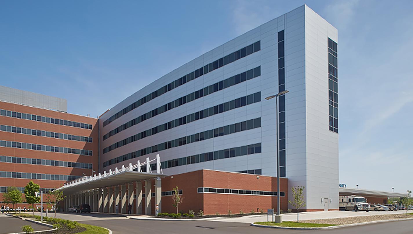 ST. ELIZABETH BOARDMAN HEALTH CENTER