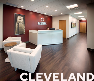 Cleveland Office