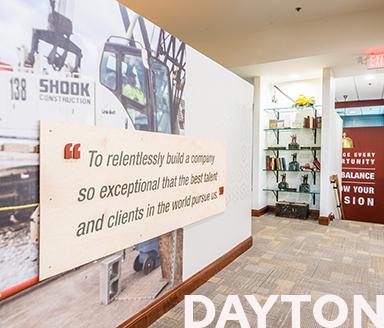 Dayton Office