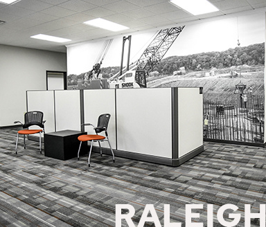 Raleigh Office