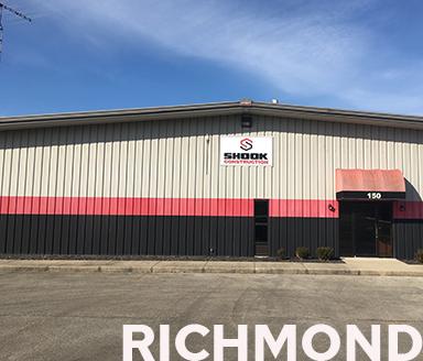 Richmond Office