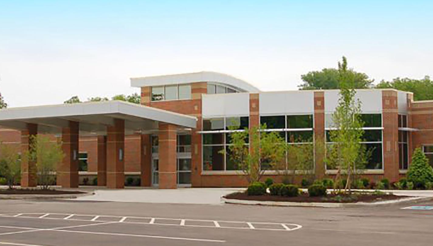 REID HEALTH MEDICAL OFFICE BUILDING